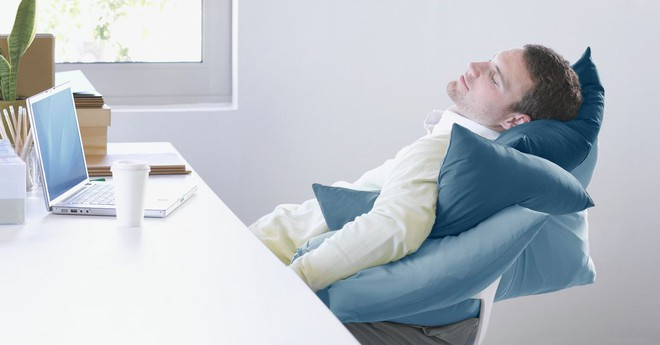 Tập thói quen ngủ trưa từ hôm nay có thể cứu mạng sống của bạn trong tương lai - Ảnh 3.