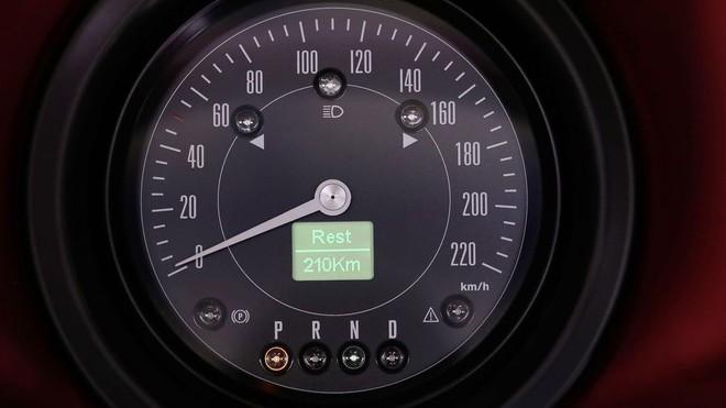 Con bọ của Volkswagen hồi sinh với thiết kế cổ điển đi kèm động cơ điện - Ảnh 11.