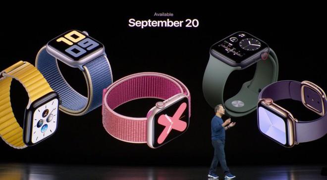 Tóm tắt toàn bộ sự kiện Apple tối qua dành cho người không xem - Ảnh 6.