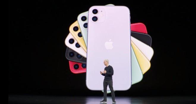 Trong suốt sự kiện iPhone tối qua, tính riêng tư hay bảo mật không hề được Apple nhắc đến - Ảnh 1.
