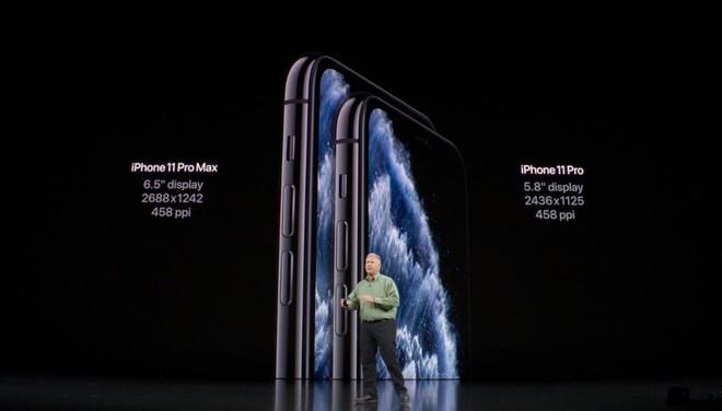 Tóm tắt toàn bộ sự kiện Apple tối qua dành cho người không xem - Ảnh 4.