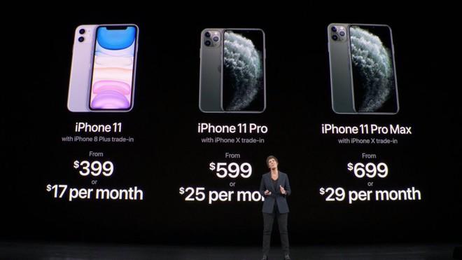 Tóm tắt toàn bộ sự kiện Apple tối qua dành cho người không xem - Ảnh 9.