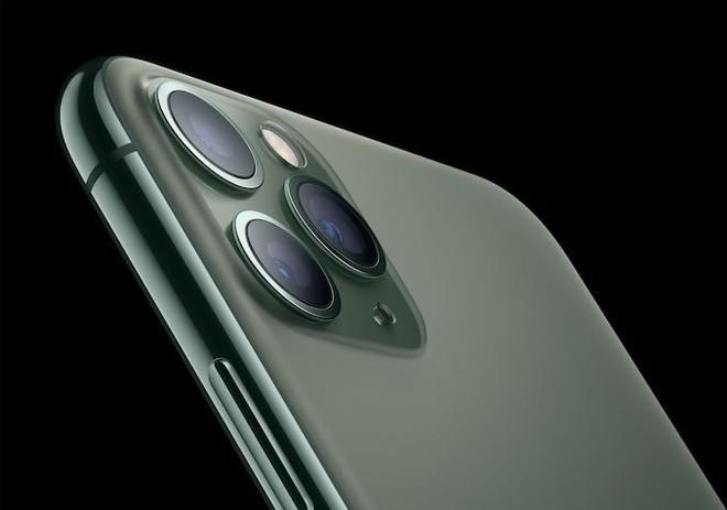 Cảnh báo: Đừng mua iPhone 11 Pro, iPhone 11 Pro Max nếu bạn thuộc 15% dân số thế giới mắc phải chứng sợ lỗ - Ảnh 1.