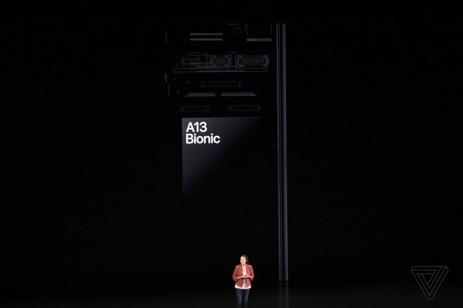 iPhone 11 chính thức ra mắt: camera kép góc siêu rộng, có tính năng chụp đêm, chip A13 Bionic, pin tốt, giá chỉ 699 USD - Ảnh 7.