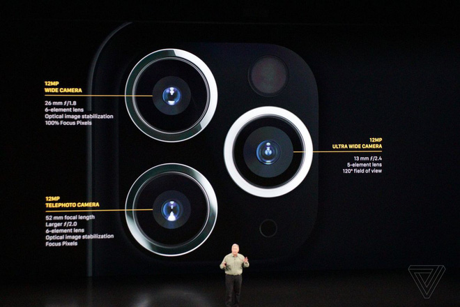 Tóm tắt toàn bộ sự kiện Apple tối qua dành cho người không xem - Ảnh 3.