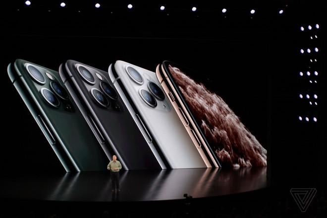 iPhone 11 rất tốt nhưng Android fan, đặc biệt là Note fan rất tiếc, vì toàn cái họ đã có - Ảnh 3.