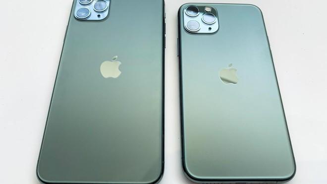 """iPhone 11 Pro màu """"xanh bóng đêm"""" mới liệu có gây sốt như iPhone màu """"vàng hồng"""" trước đây? - Ảnh 4."""