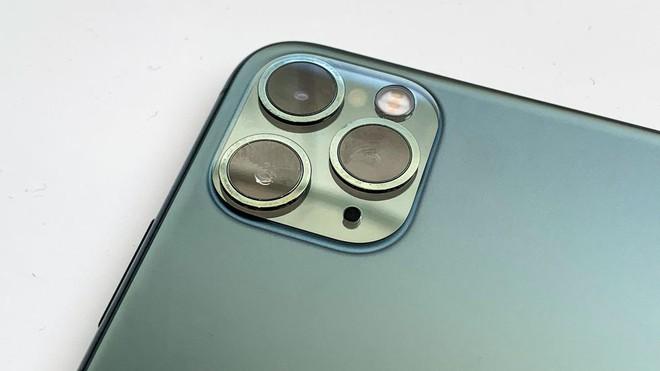 """iPhone 11 Pro màu """"xanh bóng đêm"""" mới liệu có gây sốt như iPhone màu """"vàng hồng"""" trước đây? - Ảnh 6."""