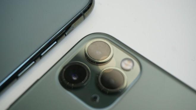 """iPhone 11 Pro màu """"xanh bóng đêm"""" mới liệu có gây sốt như iPhone màu """"vàng hồng"""" trước đây? - Ảnh 8."""