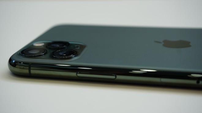 """iPhone 11 Pro màu """"xanh bóng đêm"""" mới liệu có gây sốt như iPhone màu """"vàng hồng"""" trước đây? - Ảnh 9."""