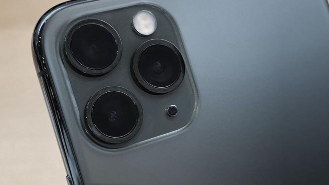 """iPhone 11 Pro màu """"xanh bóng đêm"""" mới liệu có gây sốt như iPhone màu """"vàng hồng"""" trước đây? - Ảnh 10."""