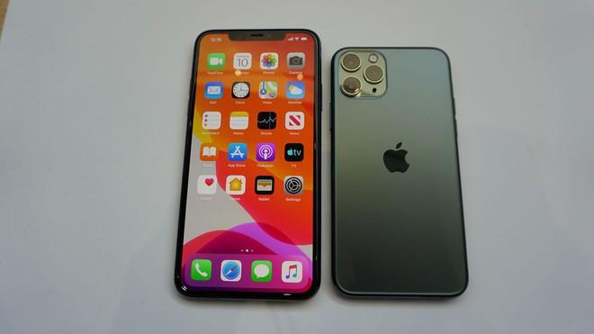 """iPhone 11 Pro màu """"xanh bóng đêm"""" mới liệu có gây sốt như iPhone màu """"vàng hồng"""" trước đây? - Ảnh 11."""