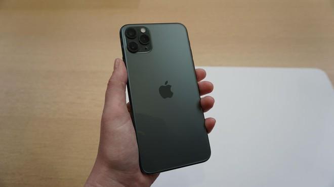 """iPhone 11 Pro màu """"xanh bóng đêm"""" mới liệu có gây sốt như iPhone màu """"vàng hồng"""" trước đây? - Ảnh 14."""