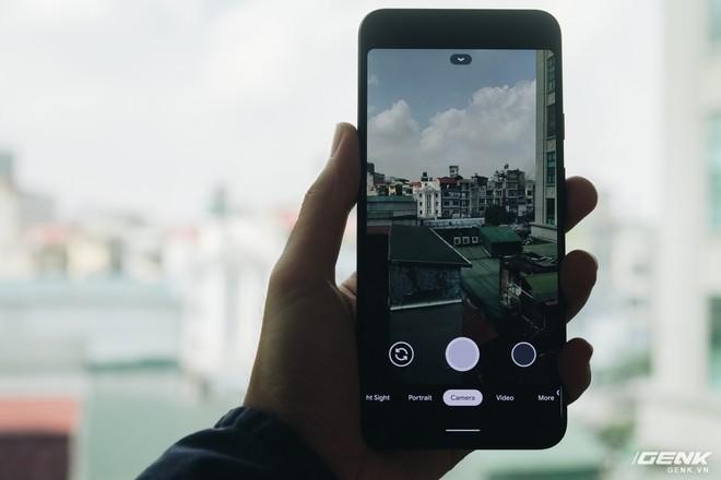 Trên tay Google Pixel 4 XL chưa ra mắt nhưng đã bị lộ tại Việt Nam - Ảnh 26.