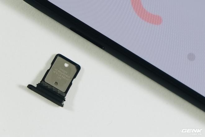 Trên tay Google Pixel 4 XL chưa ra mắt nhưng đã bị lộ tại Việt Nam - Ảnh 11.