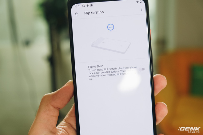 Trên tay Google Pixel 4 XL chưa ra mắt nhưng đã bị lộ tại Việt Nam - Ảnh 33.