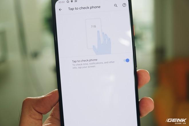 Trên tay Google Pixel 4 XL chưa ra mắt nhưng đã bị lộ tại Việt Nam - Ảnh 32.