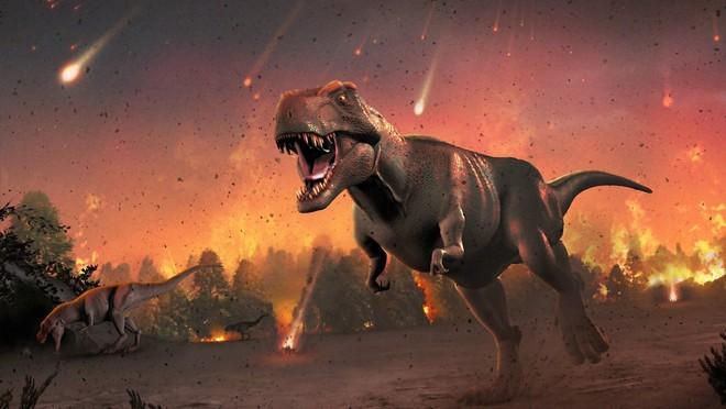 Lý do loài khủng long bị xóa sổ là vì tiểu hành tinh có sức công phá ngang 10 tỷ quả bom nguyên tử? - Ảnh 3.