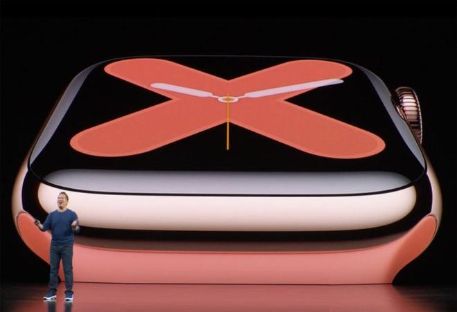 Chiếc đồng hồ Apple Watch Series 5 là minh chứng cho việc Apple có thể đi sau, nhưng luôn là người làm tốt nhất - Ảnh 1.