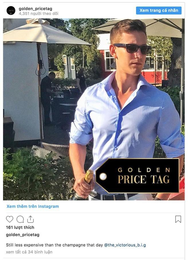 Câu chuyện đằng sau trang web mà hội con nhà giàu phải trả cả nghìn đô để được đăng 1 bức ảnh lên - Ảnh 3.
