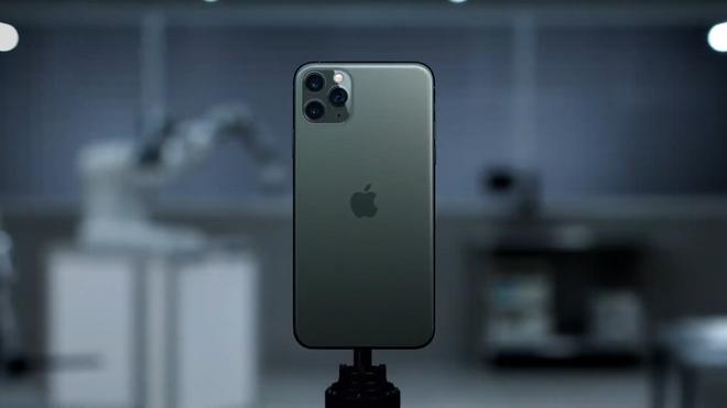 iPhone 11 Pro Max hét giá 50 triệu vẫn có người mua, iPhone 11 giá rẻ lại chẳng ai đoái hoài - Ảnh 3.