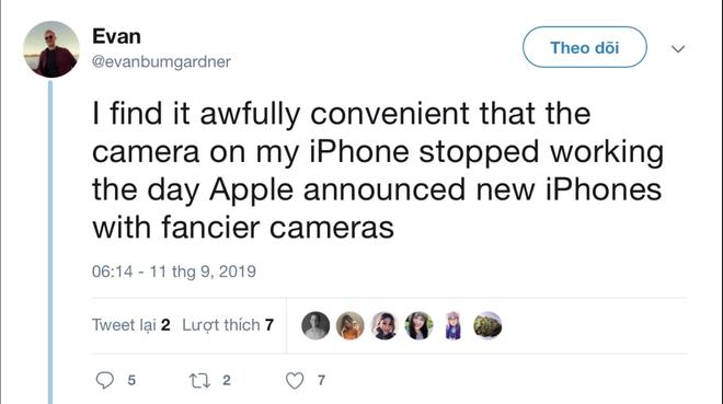 iPhone 11 chưa lên kệ, Apple lại dính tiếp nghi án làm chậm iPhone đời cũ - Ảnh 1.