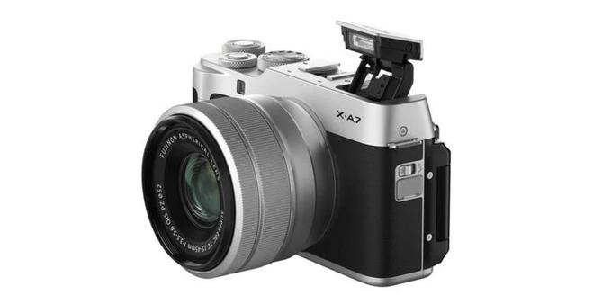Fujifilm công bố máy ảnh không gương lật X-A7: Ngàm X-mount, giá rẻ chỉ 700 USD - Ảnh 5.
