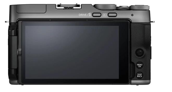 Fujifilm công bố máy ảnh không gương lật X-A7: Ngàm X-mount, giá rẻ chỉ 700 USD - Ảnh 6.