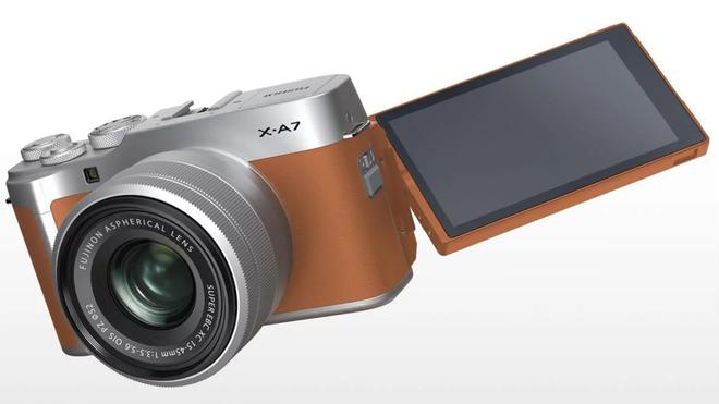 Fujifilm công bố máy ảnh không gương lật X-A7: Ngàm X-mount, giá rẻ chỉ 700 USD - Ảnh 7.