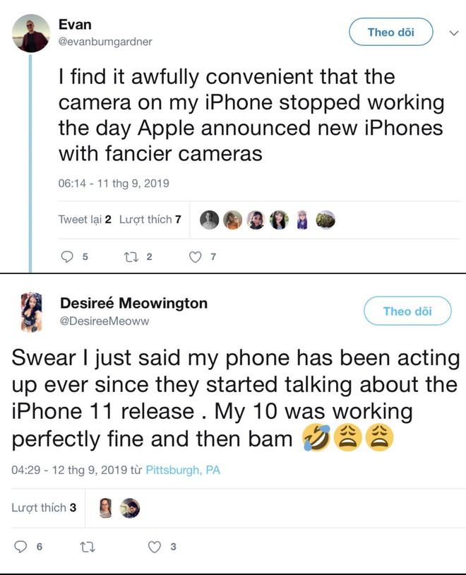iPhone 11 chưa lên kệ, Apple lại dính tiếp nghi án làm chậm iPhone đời cũ - Ảnh 2.
