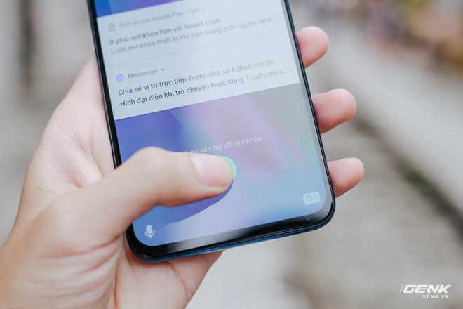 Đánh giá Vsmart Live: Smartphone Việt đáng mua nhất từ trước đến nay - Ảnh 15.