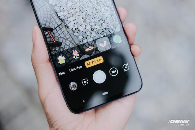 Đánh giá Vsmart Live: Smartphone Việt đáng mua nhất từ trước đến nay - Ảnh 22.