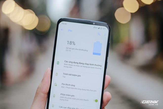 Đánh giá Vsmart Live: Smartphone Việt đáng mua nhất từ trước đến nay - Ảnh 30.