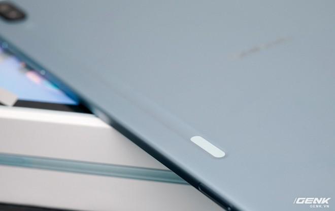 Mở hộp Galaxy Tab S6: Tablet Android tốt nhất nay đã tốt hơn, thêm trackpad, SPen sạc không dây, vân tay trong màn hình và camera kép - Ảnh 11.