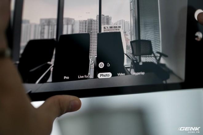 Mở hộp Galaxy Tab S6: Tablet Android tốt nhất nay đã tốt hơn, thêm trackpad, SPen sạc không dây, vân tay trong màn hình và camera kép - Ảnh 7.