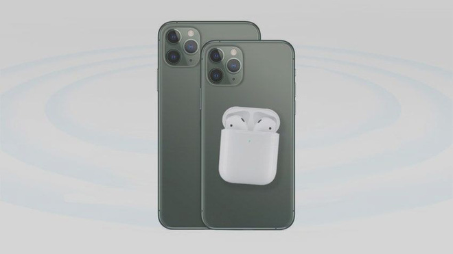 iPhone 11 có thể sạc ngược nhưng dường như Apple đã vô hiệu hóa tính năng đó - Ảnh 2.