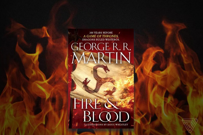 HBO sắp chuyển thể cuốn sách ... dở nhất của George R.R. Martin thành series tiền Game of Thrones - Ảnh 1.