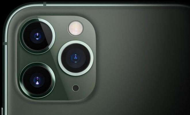 Nhiếp ảnh smartphone: Camera xưa rồi, giờ là cuộc chiến của những con chip - Ảnh 2.
