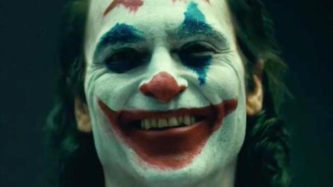 Phim Joker giật giải thưởng danh giá nhất Liên hoan phim Venice, có thể sẽ tranh giải Oscar? - Ảnh 1.