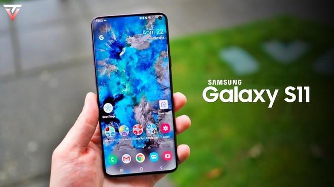 Giống như Deep Fusion của iPhone 11, Galaxy S11 cũng sẽ sở hữu khả năng chụp ảnh chưa từng có trước đây - Ảnh 1.