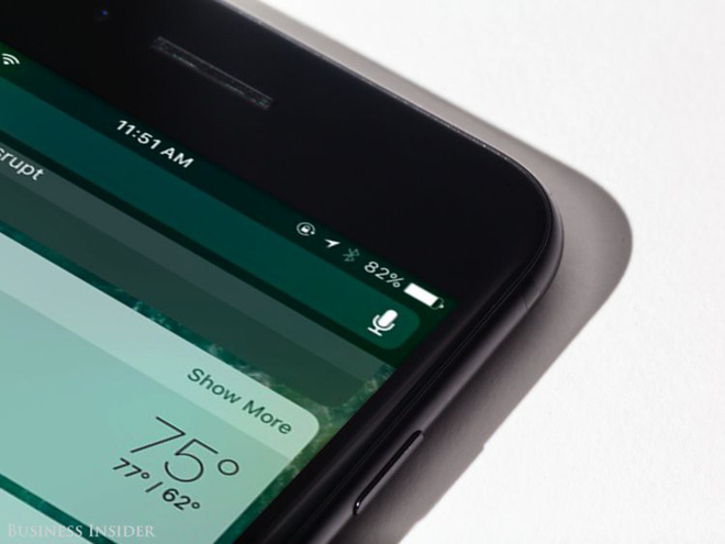 Nhiều người đang đo thời gian và không gian bằng phần trăm pin trên smartphone - Ảnh 2.