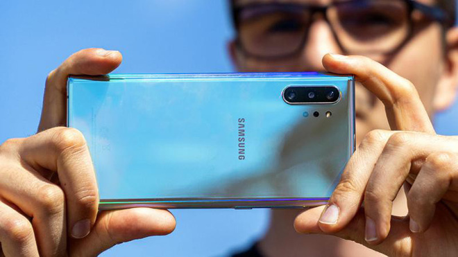 Giống như Deep Fusion của iPhone 11, Galaxy S11 cũng sẽ sở hữu khả năng chụp ảnh chưa từng có trước đây - Ảnh 3.