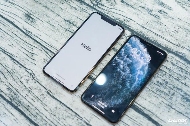 iPhone 11 Pro Max về Việt Nam trước ngày Apple mở bán - Ảnh 8.