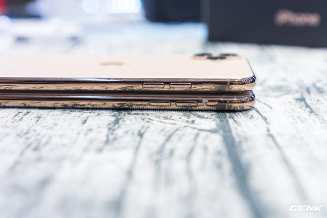 iPhone 11 Pro Max về Việt Nam trước ngày Apple mở bán - Ảnh 7.
