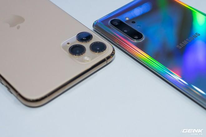 iPhone 11 Pro Max về Việt Nam trước ngày Apple mở bán - Ảnh 11.