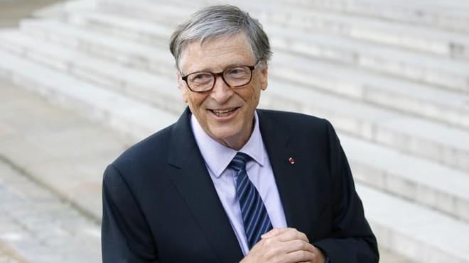 Cho đi 35 tỷ USD làm từ thiện nhưng Bill Gates không nghèo đi như chúng ta tưởng, thực tế tài sản còn đang tăng lên - Ảnh 1.