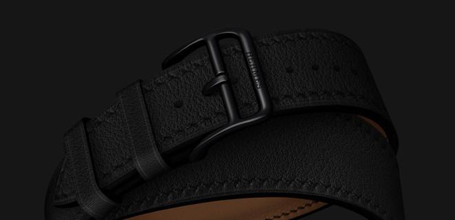 Hợp tác với Hermès, Apple Watch bước ra ngoài giới hạn của một thiết bị công nghệ - Ảnh 2.
