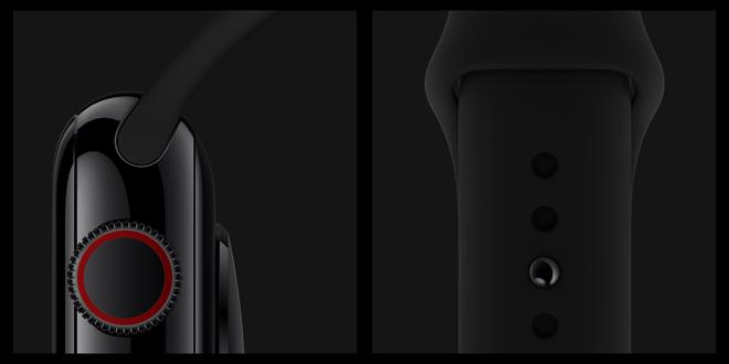 Hợp tác với Hermès, Apple Watch bước ra ngoài giới hạn của một thiết bị công nghệ - Ảnh 3.