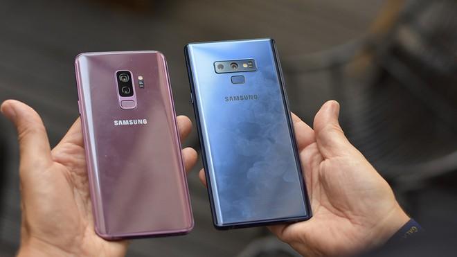 Đã có lịch ra mắt Android 10 của Samsung, các mẫu máy sau chắc chắn được cập nhật - Ảnh 2.