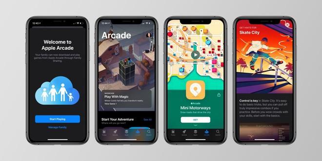 Apple Store đã từng thay đổi ngành công nghiệp game, chắc chắn điều đó sẽ xảy ra lần nữa - Ảnh 1.